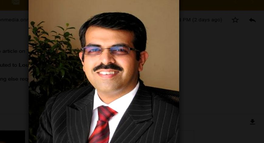 Planning a MICE on your own? Keep the following points in mind: Louis Dsouza Director, Tamarind Global