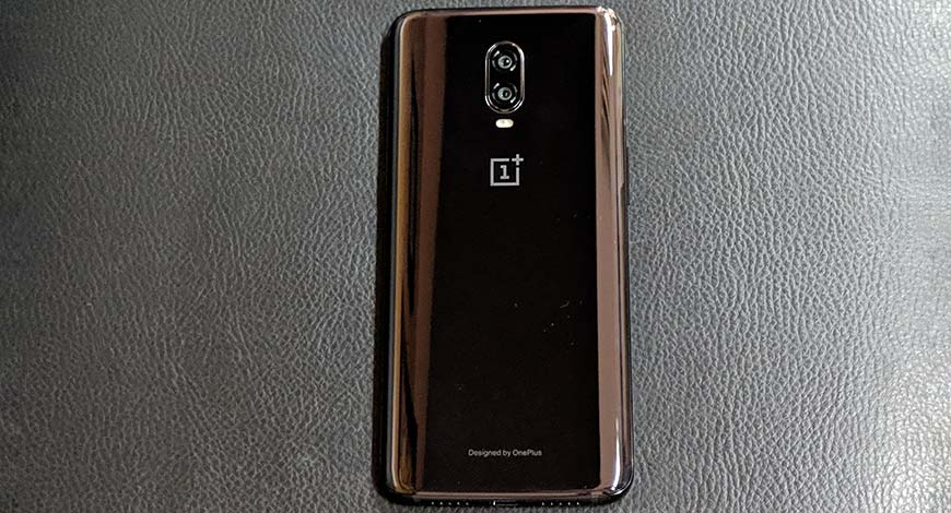 OnePlus 6T Review Impressive Phone With Reasonable Pricing