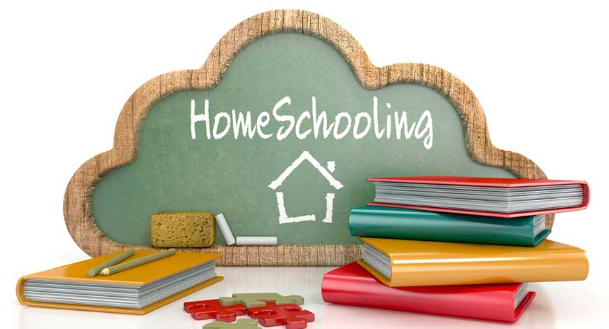I Dont Advocate Home schooling But Schools In India Leave No Choice - BW Education