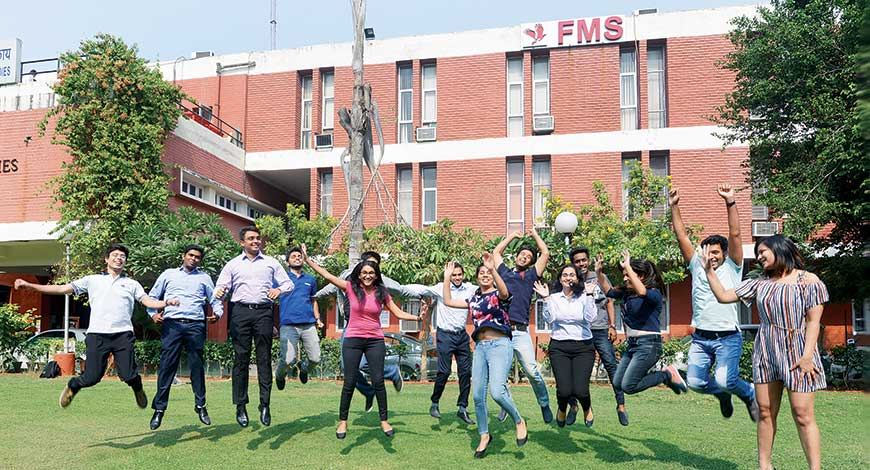FMS A Collaborative Approach - BW Businessworld