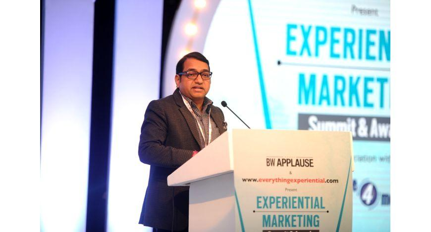 Experience Is The Currency And Brands Are Differentiated By User Experience: Amit Tiwari, VP, Marketing, Havells India