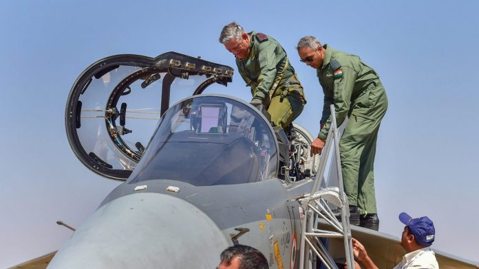 Aero India 2019 India S Home Grown Lca Tejas Finally Gets The Final Operational Clearance Foc For The Enhanced Combat Capabilities Bw Businessworld
