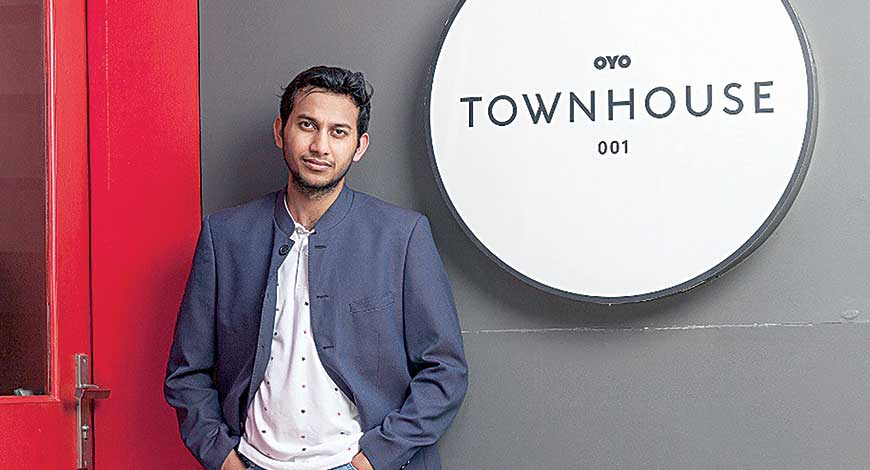 Image result for oyo ritesh agarwal
