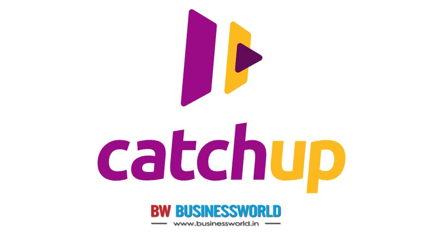 WittyFeed Launches CatchUp India s First Social Infotainment
