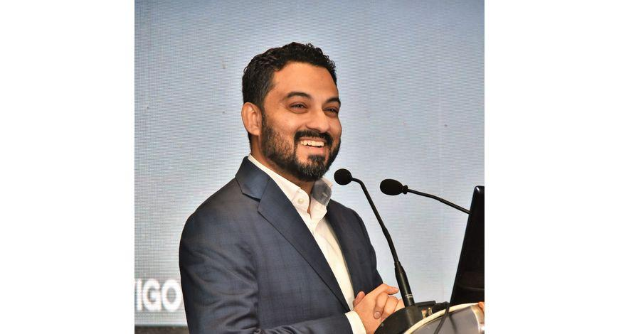 Deliver Immersive And Connected Experiences That Meet Business Objectives: Saurabh Uboweja