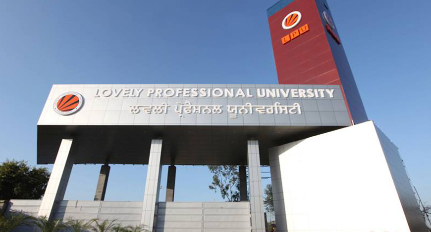 Lovely Professional University Joins Hands With Cognizant To