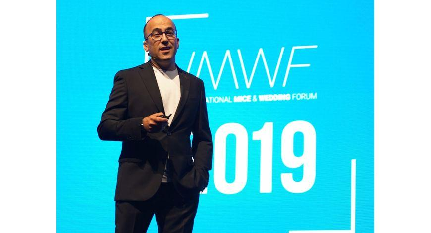 India has become the main market of wedding tourism in the world: Necip Fuat Ersoy, Managing Partner IMWF