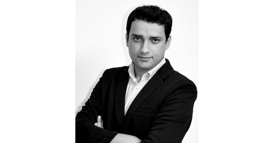 Magical influence of Experience Centers:  Saurav Bhaik, Founder & CEO, Tagbin- Experience Innovators