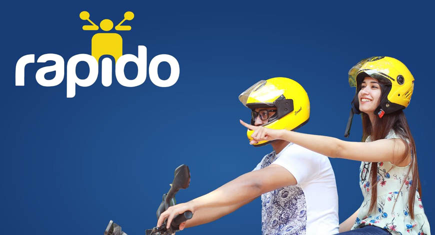 Rapido Launches Rapido Box An On Demand Person To Person Delivery ...