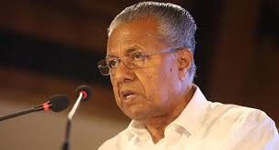 The Total Stimulus Package By The GOI Is Just 0.7% Of The GDP Against 12% To 20% Of Other Countries: Kerala Chief Minister Pinarayi Vijayan