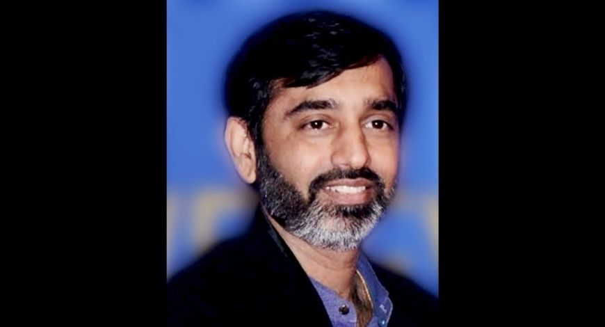 Virtualisation of Events: Engaging, Immersive and Experiential: Vipul Solanki, NAEMD