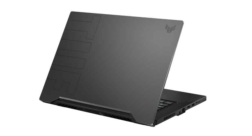 ASUS TUF Dash F15 Gaming Laptop Launched In India - BW Businessworld