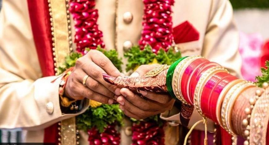 Fresh Restrictions Applied On Weddings; Cases Filed Against Covid Norm Violators