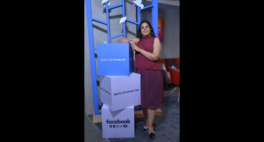 We Remain Committed to Helping Businesses Get Back On Their Feet: Archana Vohra, Facebook India