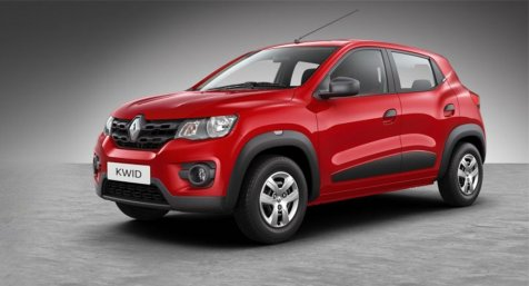 Renault India Launches The New Renault Kwid Range With