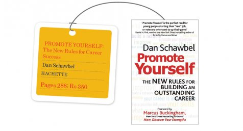 promote yourself the new rules for career success