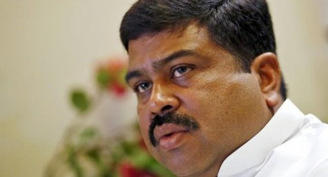 External Factors Behind Fuel Price Rise Although Temporary: Union Petroleum & Natural Gas minister Dharmendra Pradhan