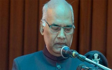 President Kovind Invites Investment From Cyprus