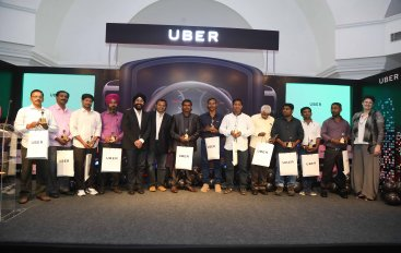 Uber India Allies With Icici Lombard To Dole Out Free Insurance For