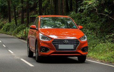 Next Gen Hyundai Verna Launched With 1 4L Petrol Engine For