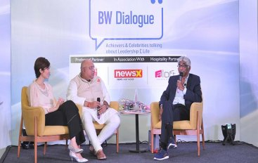 It Is The Time Of Disruption: Ashok Amritraj