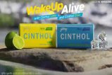 Cinthol Says Wake Up Alive In Its Latest Campaign